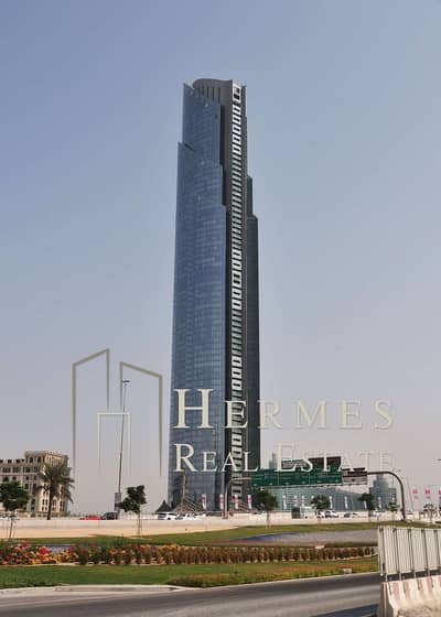 4 Bedroom Penthouse for Rent in Culture Village, Dubai - 9000 sq. ft Full floor Penthouse for Rent, 360 View