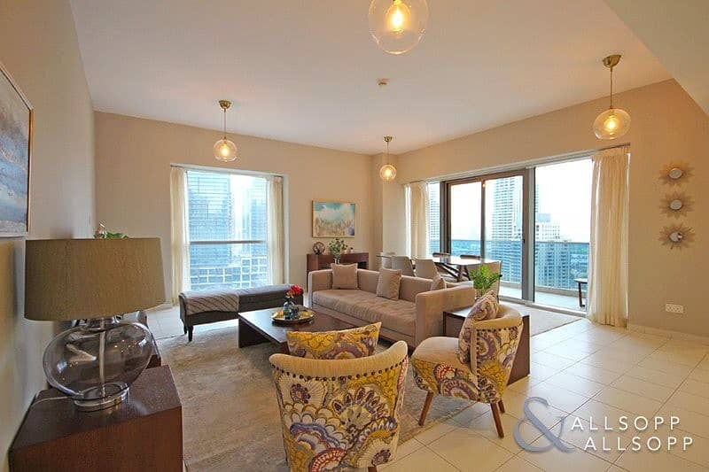10 Vacant   Best Marina View   3 Bed   Maids