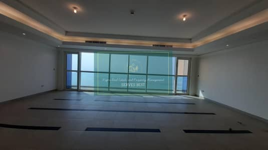 5 Bedroom Apartment for Rent in Corniche Area, Abu Dhabi - Wonder! 5 Beds
