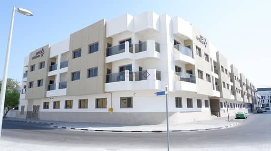 1 Bedroom Flat for Rent in Deira, Dubai - Brand New Studio | 2 Months Free | 3 Yrs. Fixed Rent
