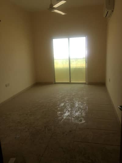 1 Bedroom Apartment for Rent in Al Mowaihat, Ajman - HOTTEST DEAL - SPACIOUS 1 BEDROOM HALL WITH BALCONY - MAIN ROAD
