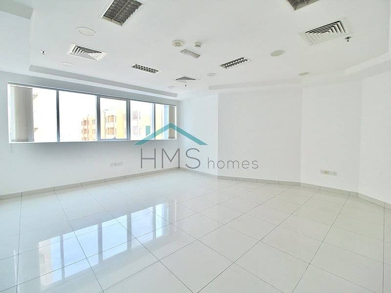 2 Fitted Office | Multiple Units