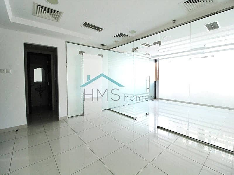 11 Fitted Office | Multiple Units