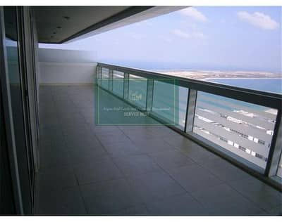 1 Bedroom Apartment for Rent in Al Markaziya, Abu Dhabi - No commission!! 1 Bedroom With pool