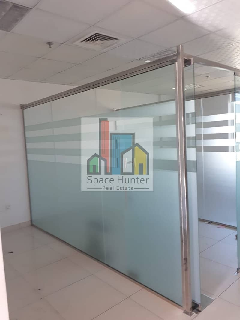 2 Spacious and Very Nice Office  For Rent  in DSO