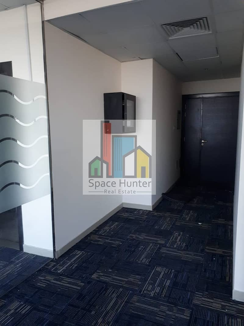 Spacious and Very Nice Office  For Rent  in DSO