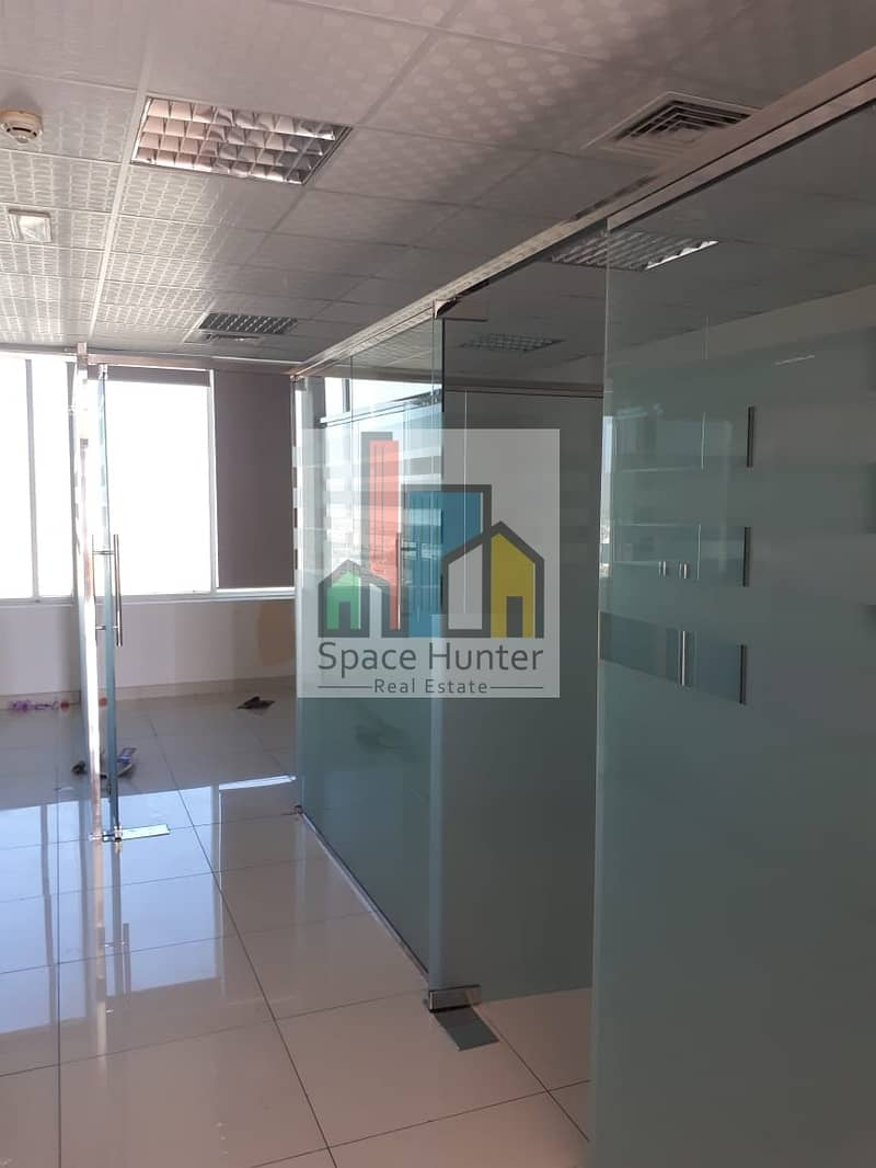 75 Spacious and Very Nice Office  For Rent  in DSO