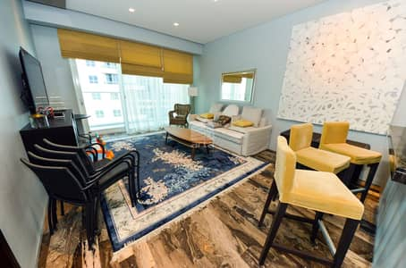 فلیٹ 1 غرفة نوم للايجار في دبي مارينا، دبي - Premium Apartment | Fairly Priced | Dubai Marina