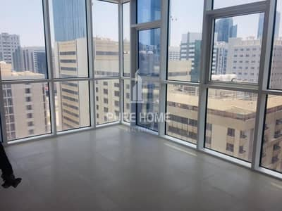 4 Bedroom Apartment for Rent in Corniche Area, Abu Dhabi - Modern and Spacious 4 Bedrooms  Apartment |  Corniche Area