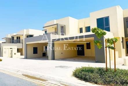 فیلا 3 غرفة نوم للايجار في دبي هيلز استيت، دبي - Brand New | Stunning Layout  |  3BR Villa in Maple - Dubai Hills Estate!