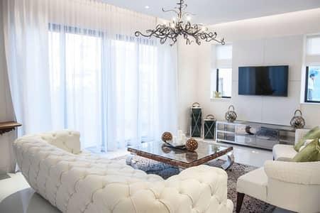 تاون هاوس في بلومينغديل مدينة دبي الرياضية 5 غرف 170000 درهم - 4333046