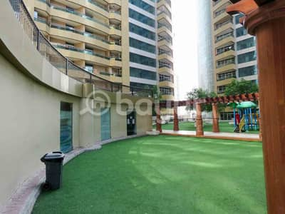 2 Bedroom Flat for Sale in Ajman Downtown, Ajman - Two bedroom and hall for sale Horizon towers in Ajman