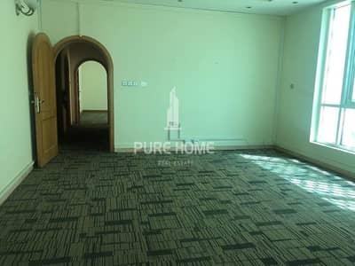 6 Bedroom Villa for Rent in Al Karamah, Abu Dhabi - Fabulous 6 Bedrooms Villa with Maid Room Rent Now