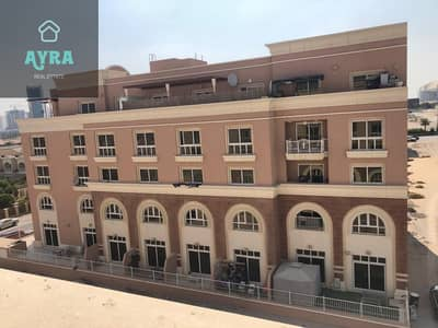 1 Bedroom Flat for Sale in Jumeirah Village Circle (JVC), Dubai - LARGE 1 BHK JUST FOR 470K WITH VERY NICE FACILITIES