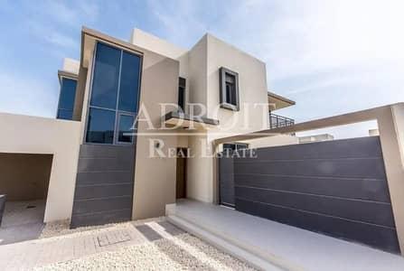 فیلا 3 غرفة نوم للايجار في دبي هيلز استيت، دبي - Brand New