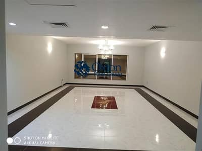 4 Bedroom Apartment for Rent in Al Majaz, Sharjah - Chiller Free 4-BHK | Wardrobe | Maids Room | parking Free | Gym  In AL Majaz