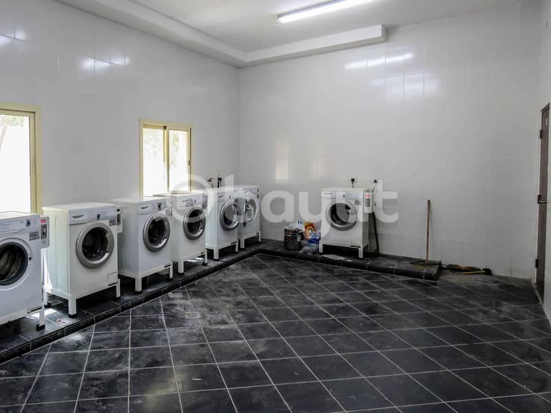 10 Very good  condition Rooms / 5 Person capacity