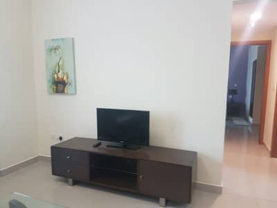 2 Bedroom Flat for Rent in Downtown Jebel Ali, Dubai - FULLY FURNISH | LARGE UNIT| READY TO MOVE| OPEN VIEW| ONLY 51K
