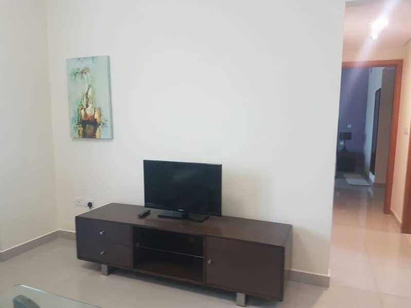 شقة في صبربيا داون تاون جبل علي 2 غرف 50000 درهم - 4333421