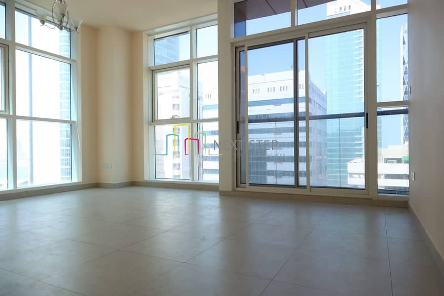 Brand New!! 1 BHK with 2 bath Parking and Sea View