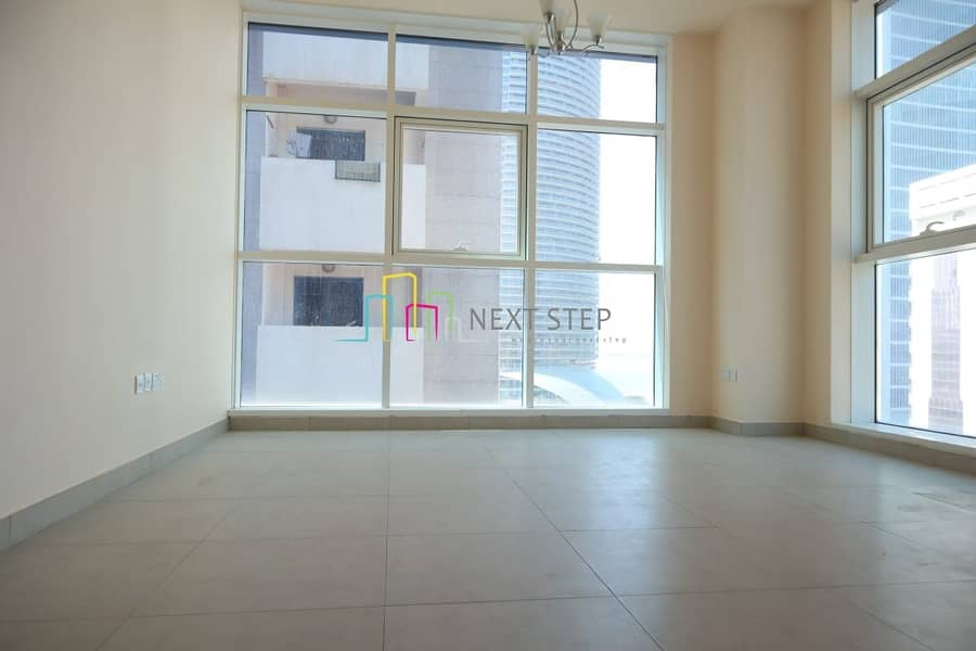 2 Brand New!! 1 BHK with 2 bath Parking and Sea View
