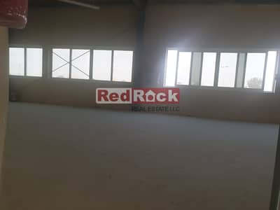Warehouse for Rent in Al Quoz, Dubai - Deal of the Week || 1948 Sqf || Main Road facing ||B/new || Al Quoz