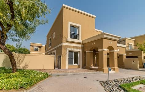 4 Bedroom Villa for Rent in Dubai Silicon Oasis, Dubai - 4BR + MAID + LAUNDRY | FREE ONE MONTH | FREE MAINTENANCE