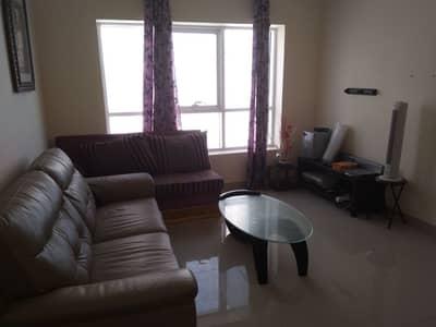 فلیٹ 1 غرفة نوم للبيع في عجمان وسط المدينة، عجمان - شقة في أبراج لؤلؤة عجمان عجمان وسط المدينة 1 غرف 225000 درهم - 4311233