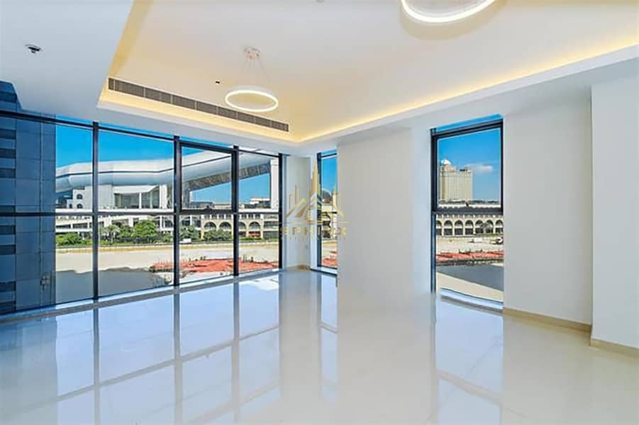 2 Perfect 2-BR apartments opposite MoE