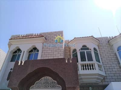 7 Bedroom Villa for Rent in Madinat Zayed, Abu Dhabi - Move In Now   Best Price   Huge 7-bedroom Villa   Maids Rm   Driver Rm   Parking