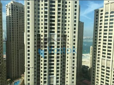 1 Bedroom Apartment for Sale in Dubai Marina, Dubai - Investment Deal Spacious 1 Bed For Sale