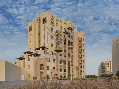 شقة 3 غرفة نوم للايجار في رمرام، دبي - شقة في رمرام 3 غرف 103788 درهم - 4334078