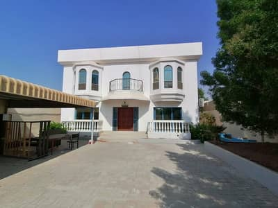 5 Bedroom Villa for Rent in Al Ramla, Sharjah - VILLA FOR RENT IN AL RAMLA SHARJAH (70K)