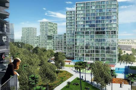1 Bedroom Apartment for Sale in Dubai Production City (IMPZ), Dubai - Luxurious 1 Bedroom with Easy Payment Plan 4Years Post handover in Midtown, IMPZ