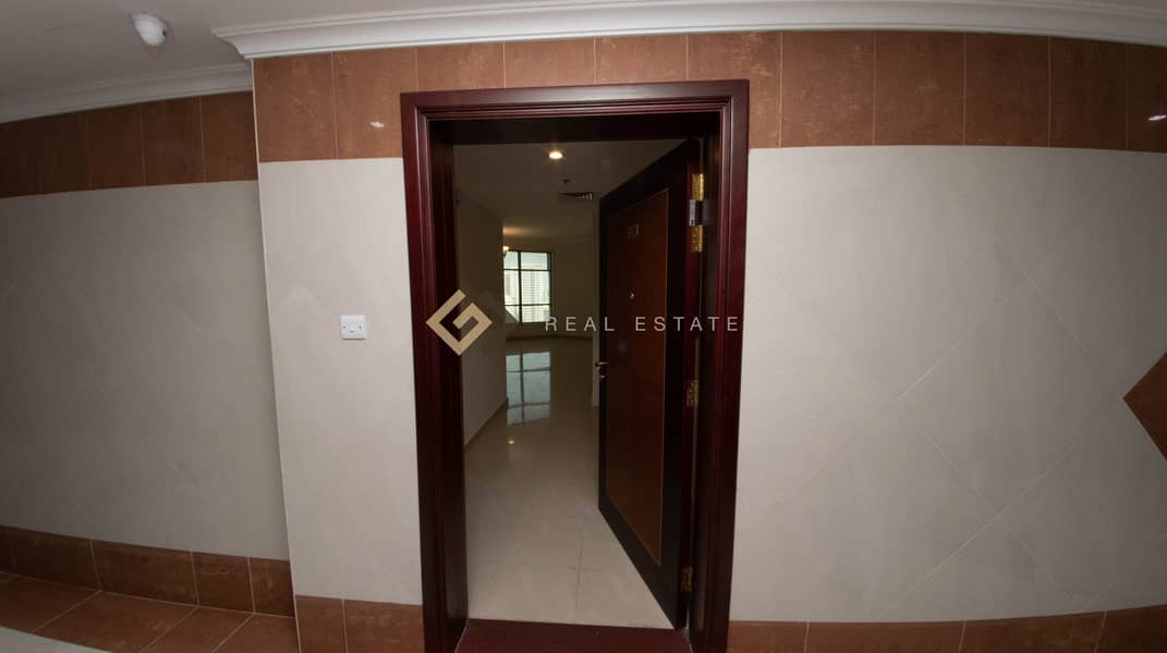 2 3 Bedroom Spacious Apartment in Conqueror Tower Ajman