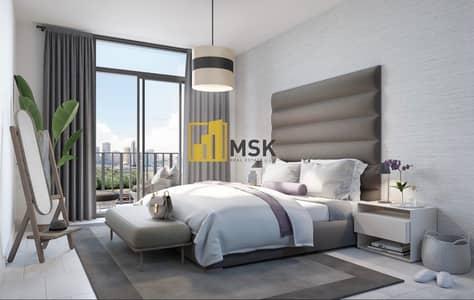 شقة 1 غرفة نوم للبيع في قرية جميرا الدائرية، دبي - Glamorous  Apartment |  Belgravia Heights - JVC