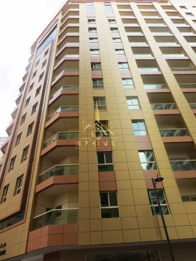 فلیٹ 3 غرفة نوم للايجار في النهدة، دبي - Vacant 3BR available in Al Nahda 2