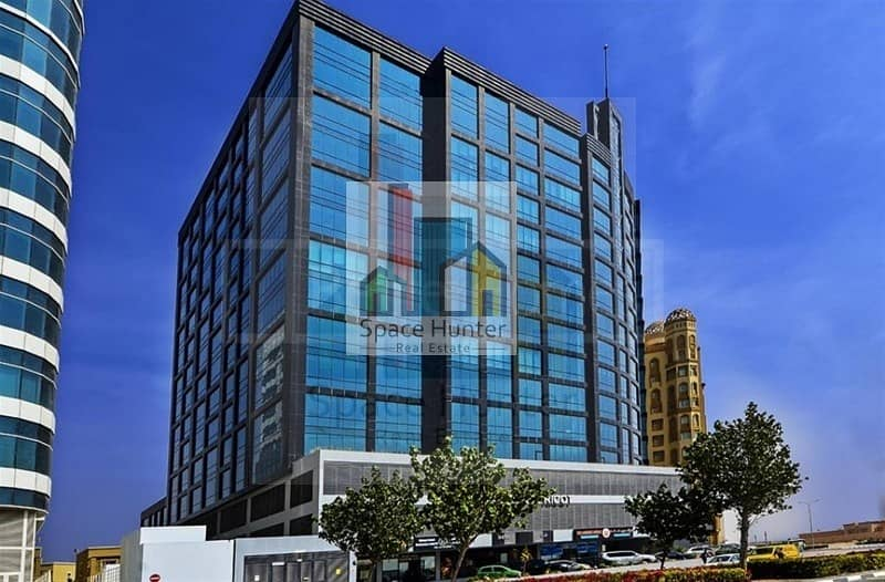 2 Small office for rent in DSO
