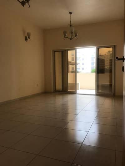 شقة 1 غرفة نوم للايجار في واحة دبي للسيليكون، دبي - شقة في أكسيس ريزيدنس واحة دبي للسيليكون 1 غرف 48000 درهم - 4334224