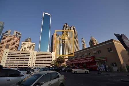 مکتب  للايجار في شارع الشيخ زايد، دبي - Aed 4000/- pm Package for Furnished Office + Sponsor Fee +New Business Set Up +L
