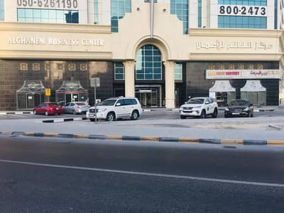Office for Rent in Al Khan, Sharjah - Large space office at  very  competitive price in a business center