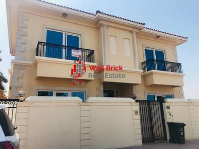 فیلا 4 غرفة نوم للايجار في المنارة، دبي - Ideal for  all families - Spacious and Bright Villa with Private Pool