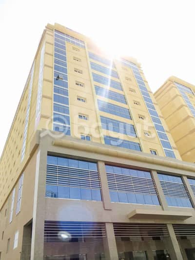 1 Bedroom Flat for Rent in Industrial Area, Sharjah - 1BR For Rent New Building 28k with ONE Month FREE