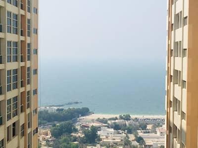 شقة 2 غرفة نوم للايجار في الصوان، عجمان - شقة في أبراج عجمان ون الصوان 2 غرف 42000 درهم - 4334320