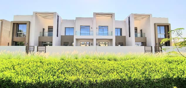 3 Bedroom Townhouse for Sale in Arabian Ranches 2, Dubai - 3 bedroom Brand New Al Reem Townhouse in Arabian Ranches