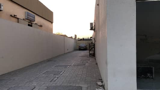 Industrial Land for Rent in Al Saja, Sharjah - 9