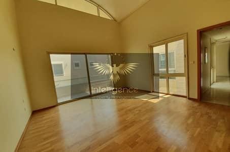 فیلا 5 غرفة نوم للايجار في حدائق الراحة، أبوظبي - Experience Luxury Living in this Villa !