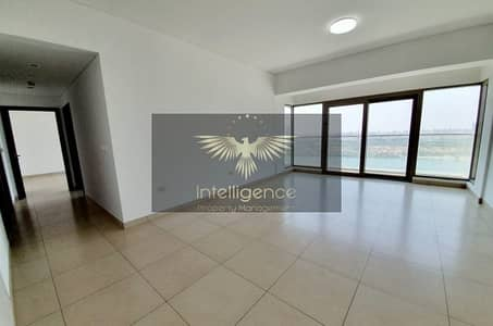 3 Bedroom Flat for Rent in Al Reem Island, Abu Dhabi - HOT DEAL! Amazing Flat with Balcony! Sea View