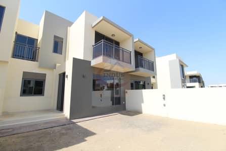 تاون هاوس 3 غرفة نوم للايجار في دبي هيلز استيت، دبي - Keys in Hands   Ready to Move in   Type 2M   3BR + M