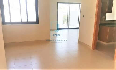 4 Bedroom Villa for Rent in Reem, Dubai - Single Row Villa Close to Pool and Park